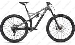 "Enduro FSR Comp MTB 27,5"" bicycle Black/Gray 2017  Image"