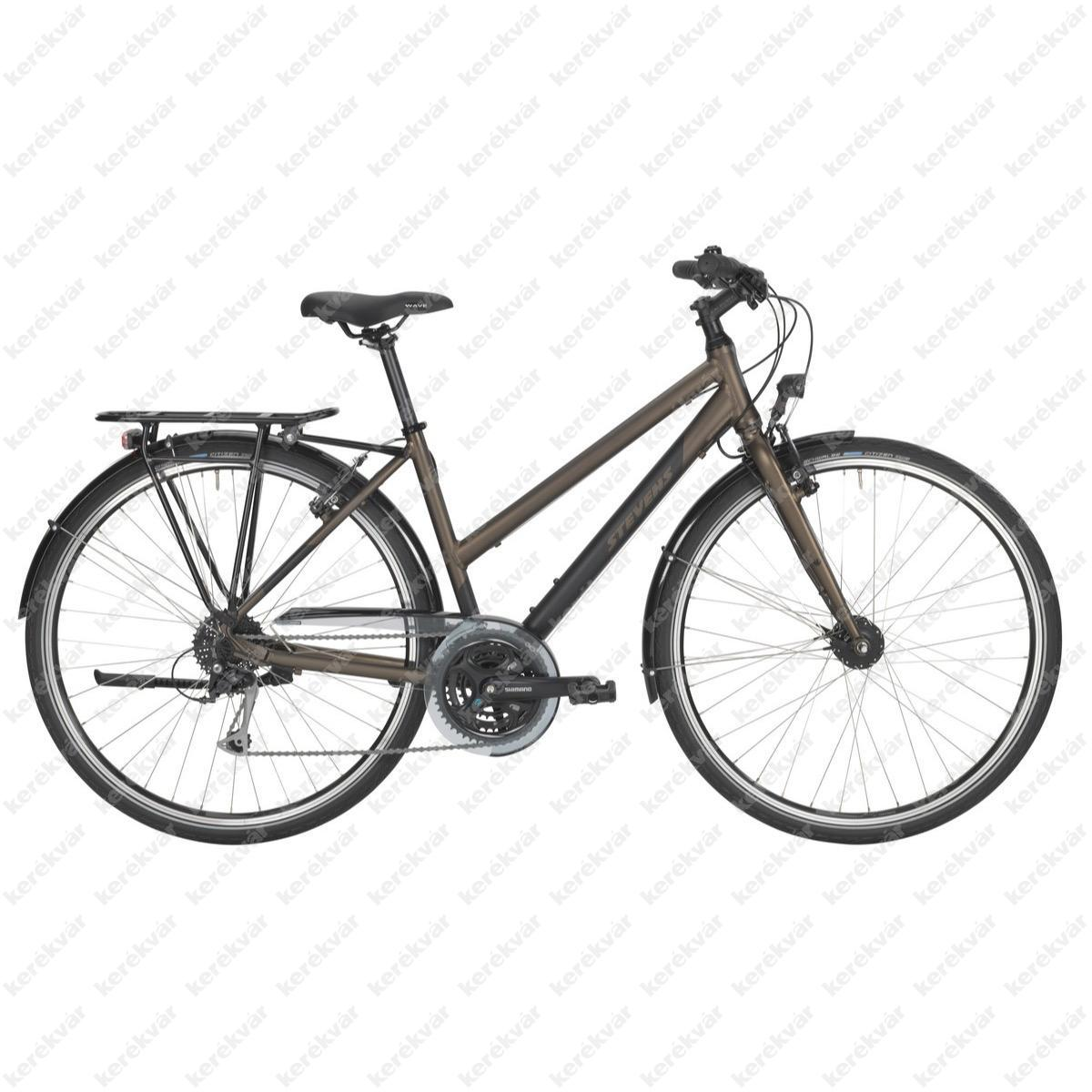 Stevens Jazz light bicycle woman's coffee 2020