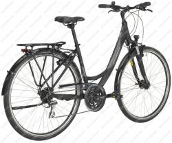 Albis Forma bicycle woman's black 2021 Image