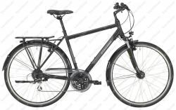 Albis bicycle men black 2021   Image