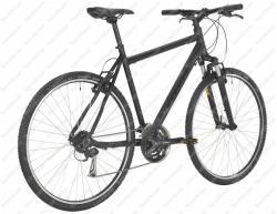 3X bicycle men black 2021   Image