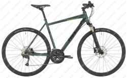 5X bicycle men green 2021 Image