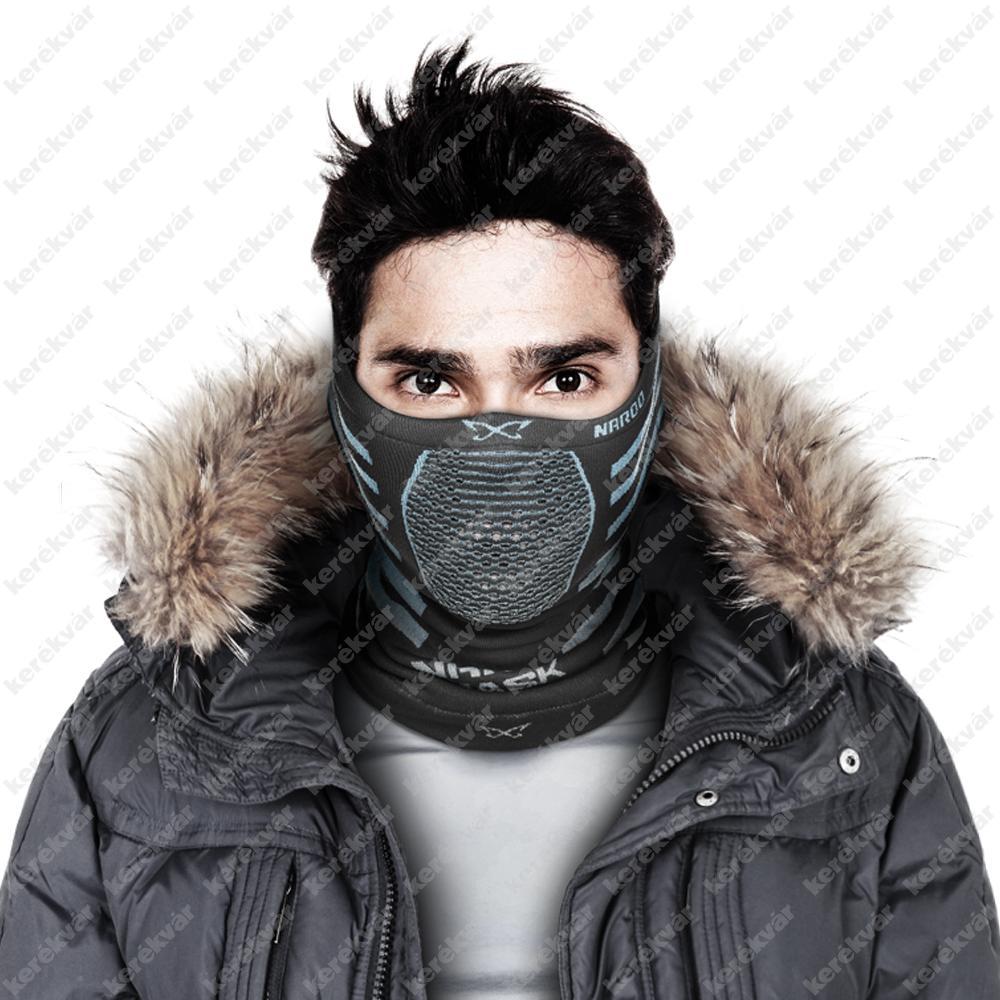Naroo X9 maszk