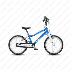 3 gyermek bicycle blue 2021 Image