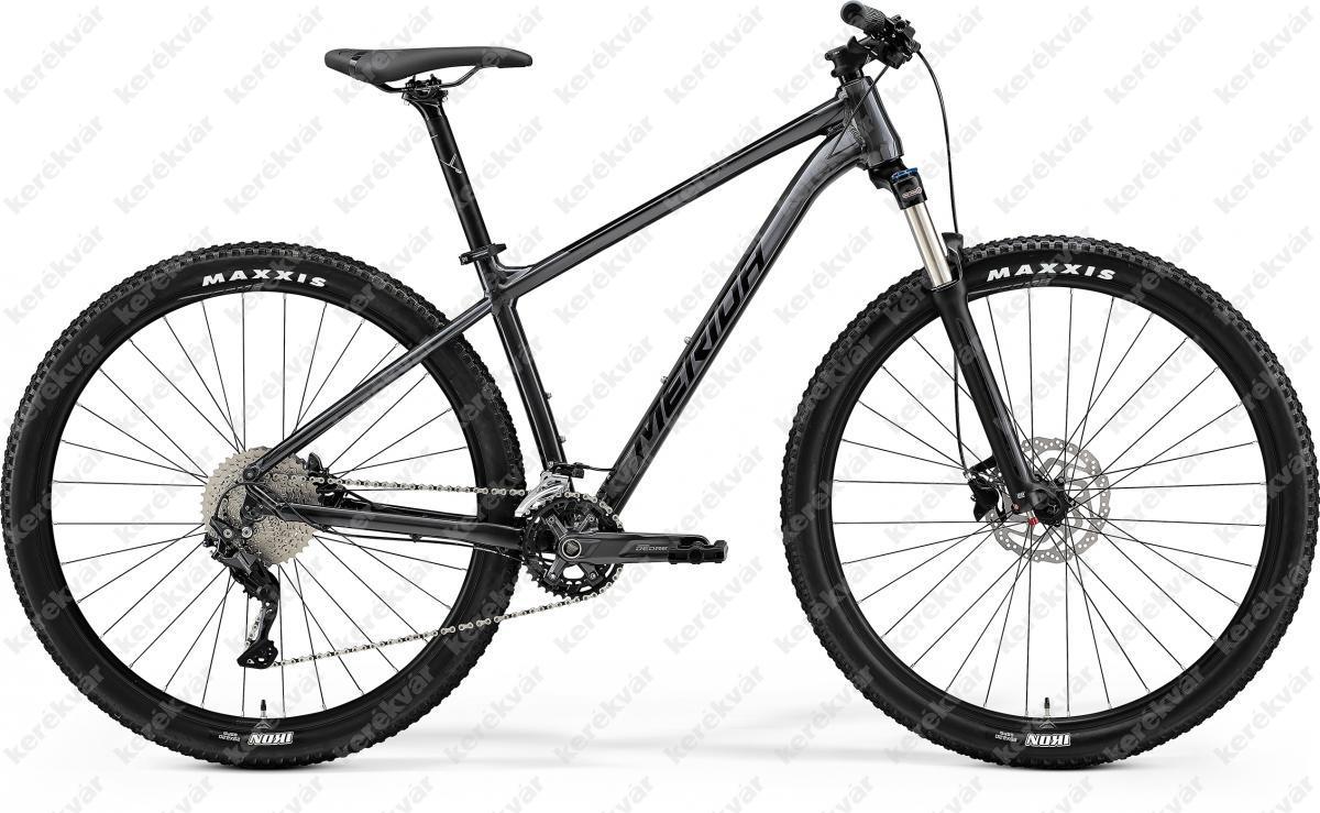 "Merida Big-nine 300 MTB 29"" bicycle grey 2021"