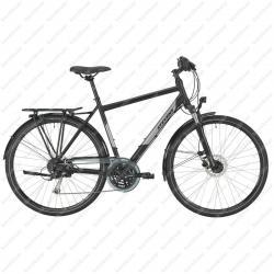 Jazz bicycle men black 2021   Image