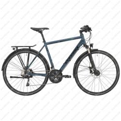 6X bicycle men blue 2021   Image