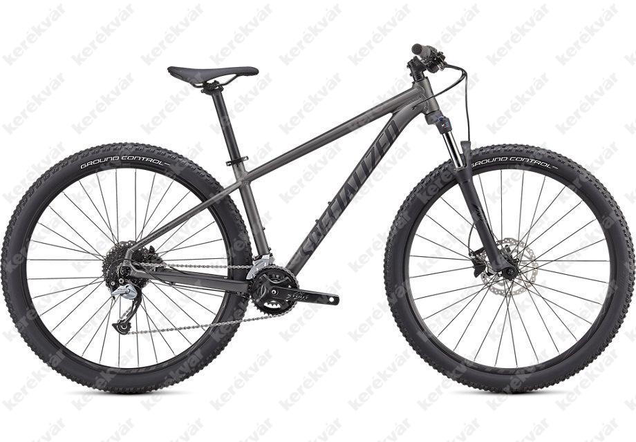 "Specialized Rockhopper Comp MTB 29"" bicycle black 2022"